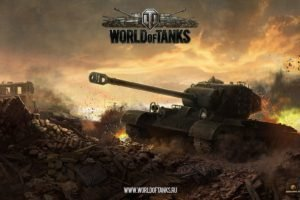 World of Tanks, Tank, M26 Pershing, Wargaming