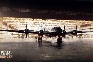 airplane, War Thunder, Gaijin Entertainment