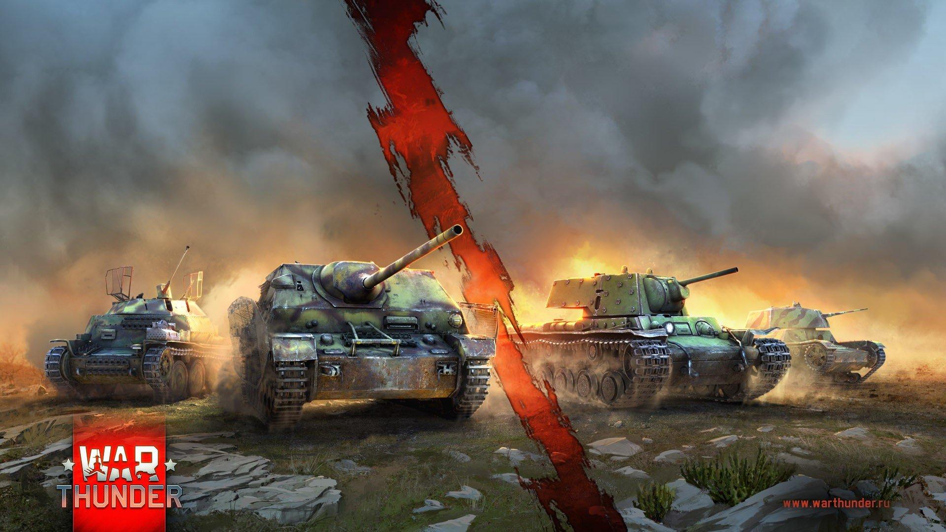 War Thunder Free Download Full PC Game FULL Version