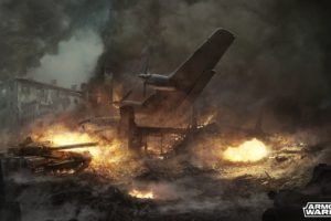 Armored Warfare, Tank, Leopard 2, T 80 tank