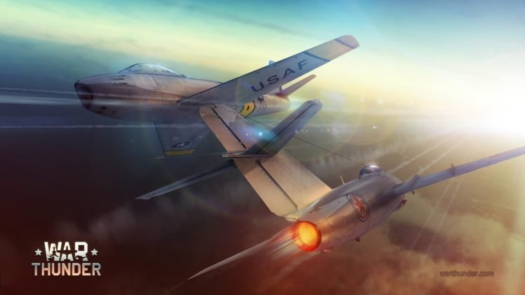 War Thunder Airplane Gaijin Entertainment Hd Wallpapers