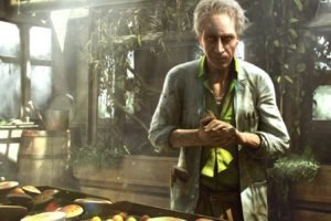 Dr. Alec Earnhardt, Far Cry 3, Drugs, Far Cry, Ubisoft