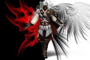 Ezio Auditore da Firenze, Assassin&039;s Creed