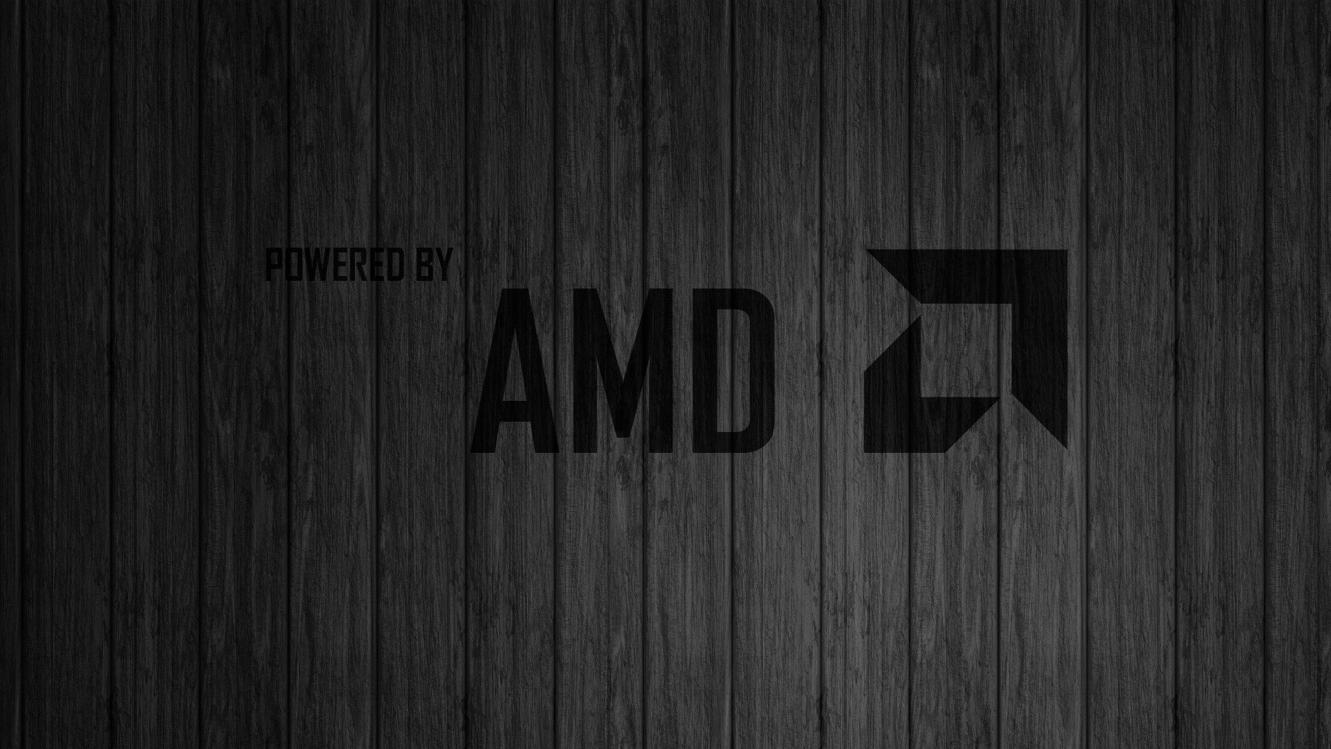 AMD HD Wallpapers / Desktop and Mobile
