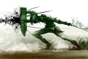 Link, Video games