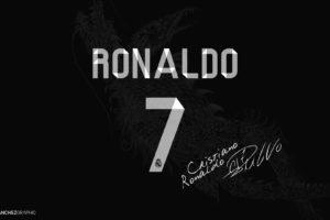 Cristiano Ronaldo, Sanchez Desing