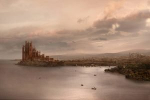 Westeros, Game of Thrones