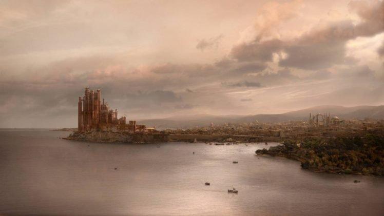 Westeros, Game of Thrones HD Wallpaper Desktop Background
