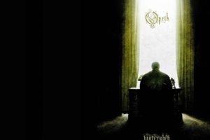 metal, Metal music, Opeth