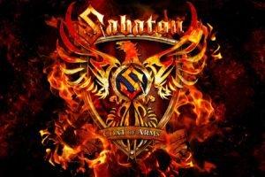 metal, Metal music, Sabaton