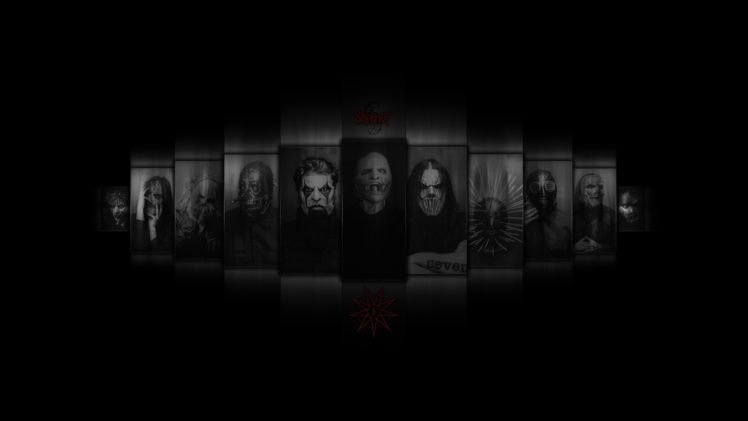 Metal Metal Music Slipknot Hd Wallpapers Desktop And