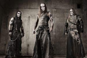 metal, Metal music, Behemoth