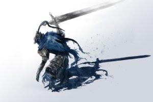Artorias, Sword, Dark Souls