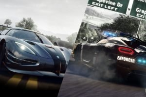 Koenigsegg One:1, Need for Speed: Rivals, Need for Speed, Video games, Koenigsegg