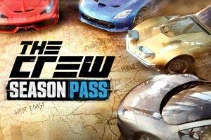 The Crew, Dodge Viper, Video games, Ferrari 458 Speciale, Ferrari, Chevrolet, McLaren, McLaren MP4 12C, Ubisoft