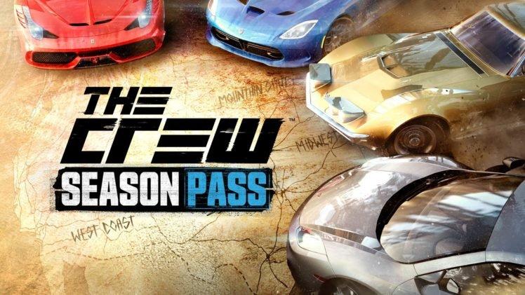 The Crew, Dodge Viper, Video games, Ferrari 458 Speciale, Ferrari, Chevrolet, McLaren, McLaren MP4 12C, Ubisoft HD Wallpaper Desktop Background