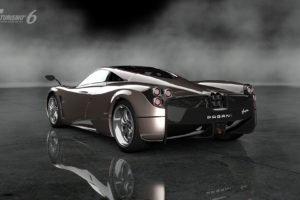 Gran Turismo 6, Gran Turismo, Pagani Huayra, Pagani, Video games
