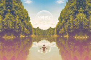 Liquicity, Water, Swimming