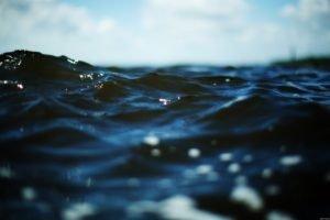 water, Macro