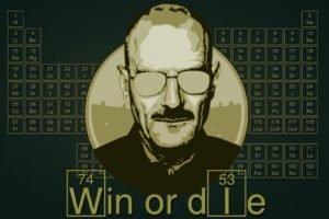 Breaking Bad, Heisenberg, Periodic table