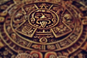 Aztec, Gold