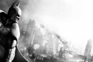 Batman: Arkham City, Video games, Batman