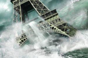 Eiffel Tower, Apocalyptic