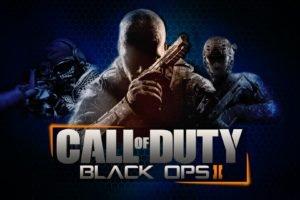 video games, Call of Duty: Black Ops II