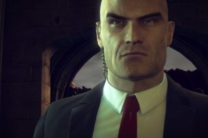 47, Hitman: Absolution