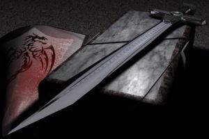 sword, Shield