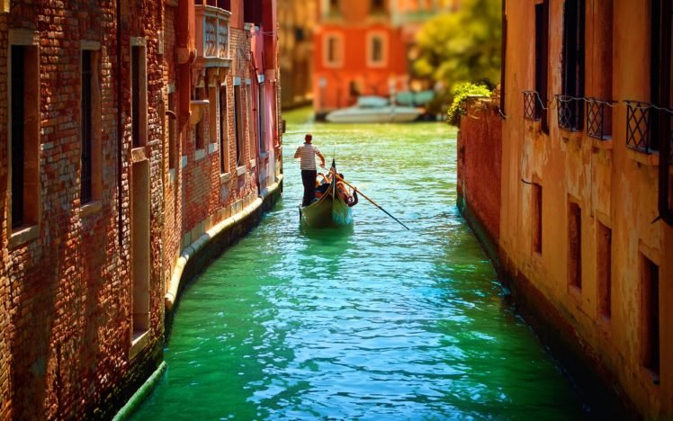 Venice HD Wallpaper Desktop Background