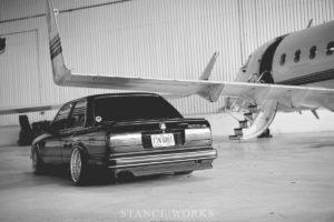 BMW E30, BMW