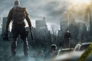 Tom Clancy&039;s The Division, Apocalyptic