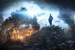 Titanfall, Video games