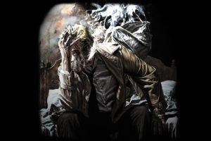 Constantine, Hellblazer, Comic art