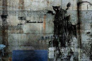 death, Graffiti