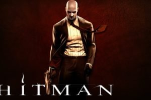 Hitman: Absolution, Video games