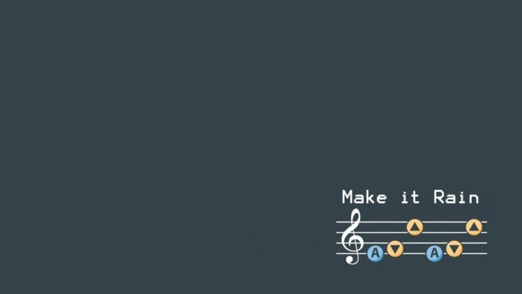 minimalism, Music, The Legend of Zelda, The Legend of Zelda: Ocarina of Time HD Wallpaper Desktop Background