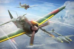 War Thunder, Airplane, Gaijin Entertainment