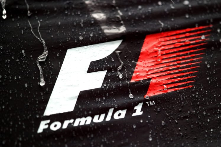 Formula 1, Logo HD Wallpaper Desktop Background