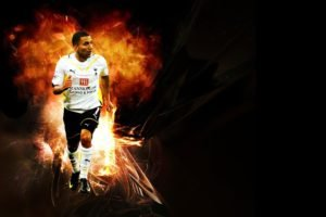 Tottenham Hotspur, Tottenham, Aaron Lennon, Premier League, England
