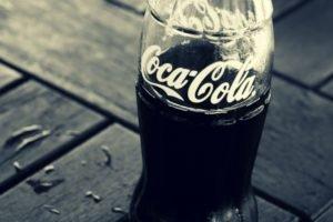 Coca Cola, Drink
