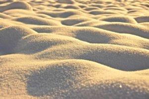 sand, Desert, Yellow
