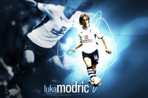 Luka Modric, Modric, Tottenham Hotspur, Tottenham