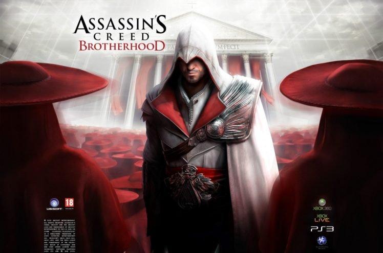 Ezio Auditore Da Firenze Assassin039s Creed Assassin039