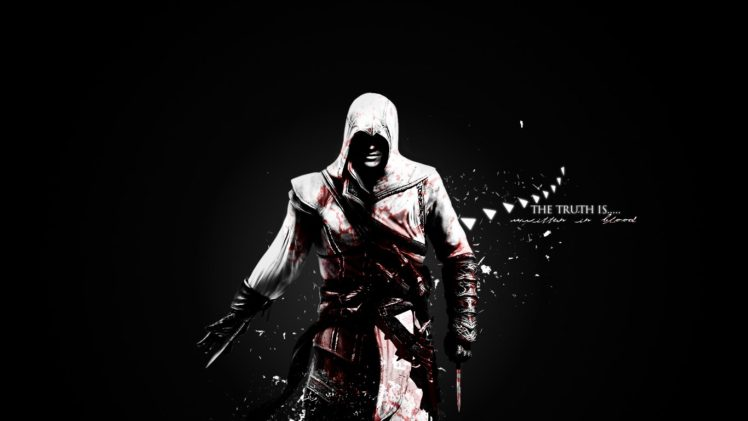 Ezio Auditore Da Firenze Assassin 039 S Creed Hd Wallpapers