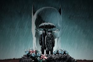 Batman, Comic art