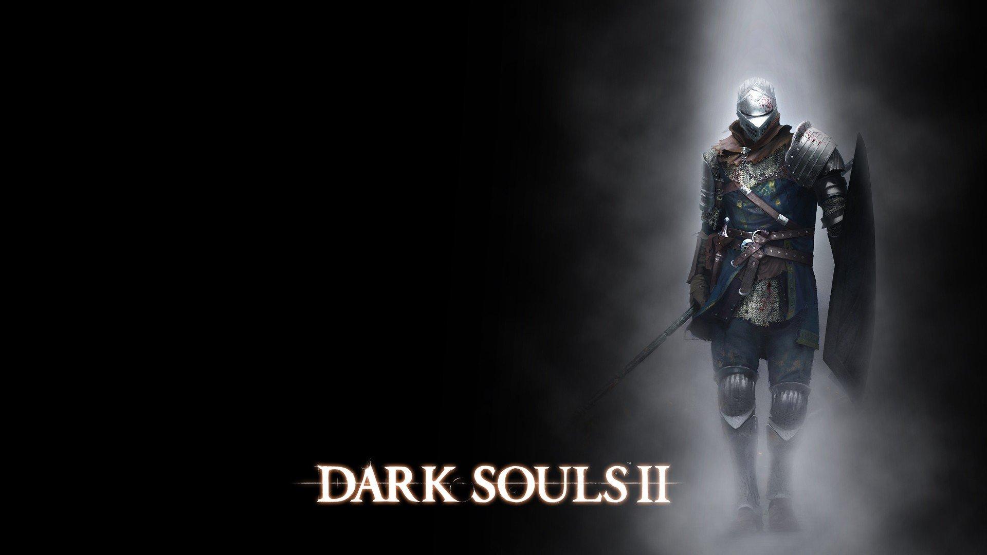Dark Souls 2 Wallpaper Hd: Dark Souls HD Wallpapers / Desktop And Mobile Images & Photos