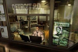 Deus Ex: Human Revolution, Deus Ex, Cyberpunk