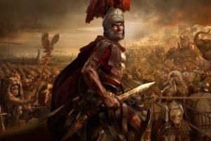 Rome, Rome: Total War